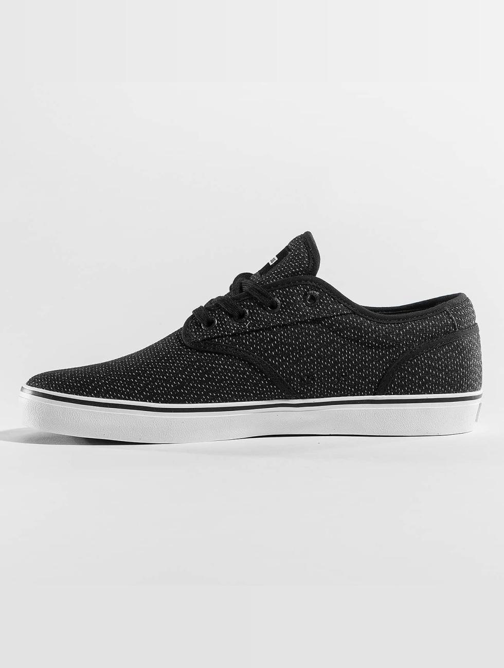 Globe Sneakers Motley czarny