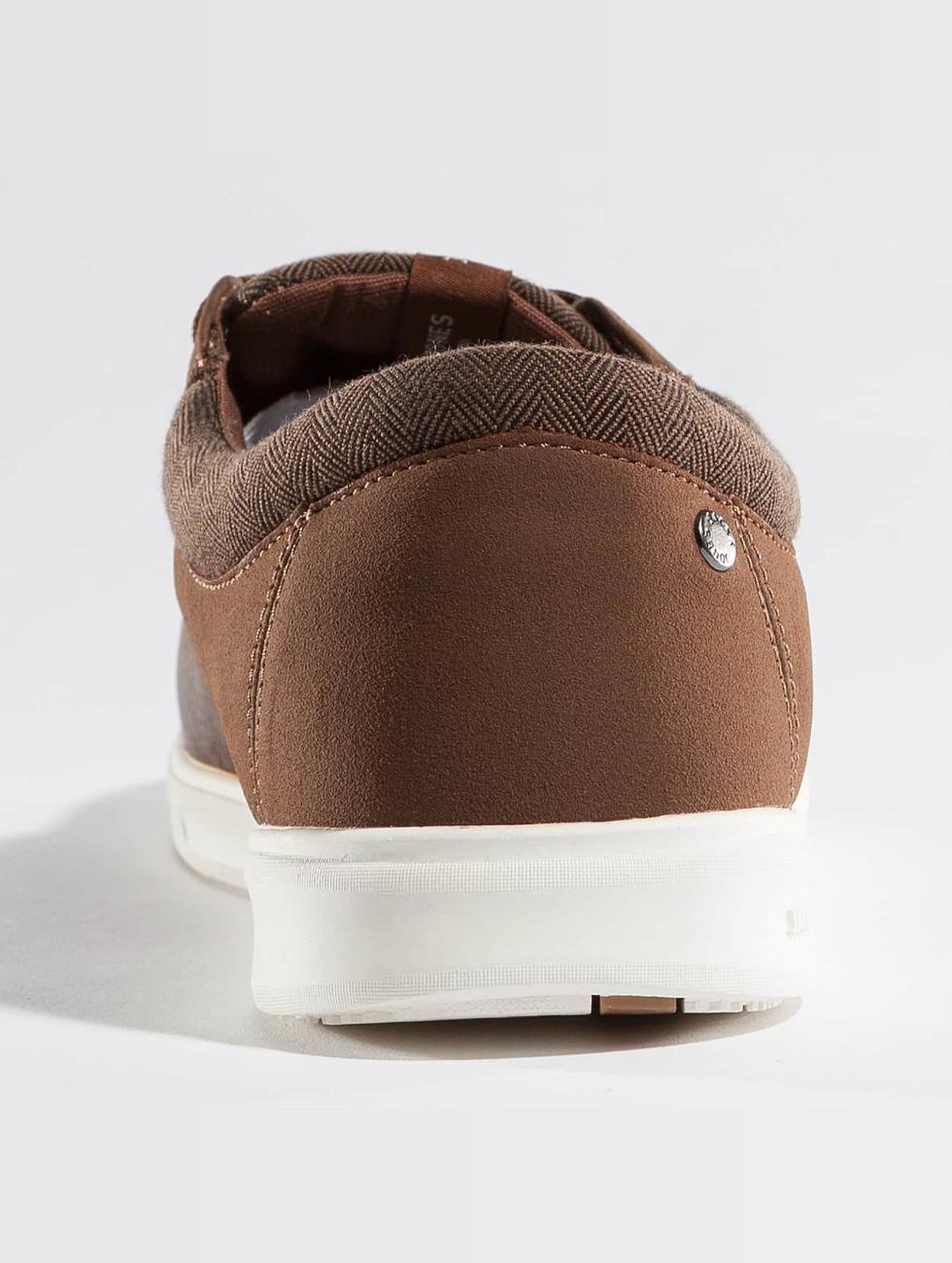 Jack & Jones Sneakers jfwGaston hnedá