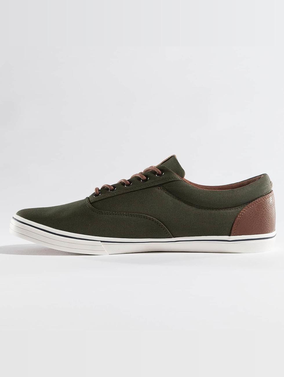 Jack & Jones Sneakers jfwVision olivová