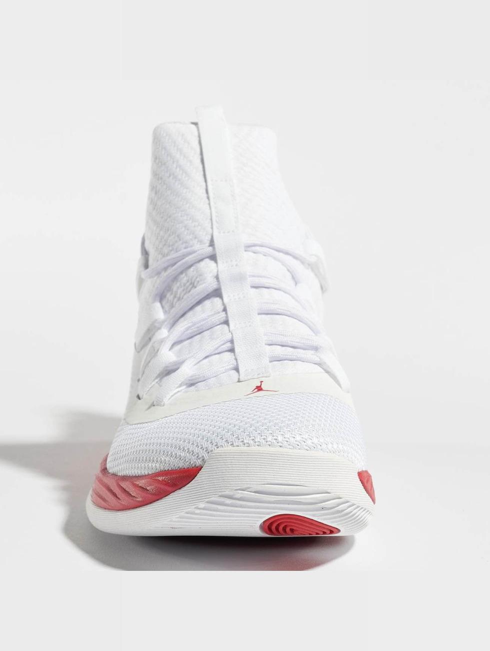 Jordan schoen / sneaker Ultra Fly 2 Low Basketball in wit 444637 Goedkope Koop Foto Kopen Goedkope Betalen Met Visa Uitlaatopening Store Goedkoop Verkennen TTm7BV