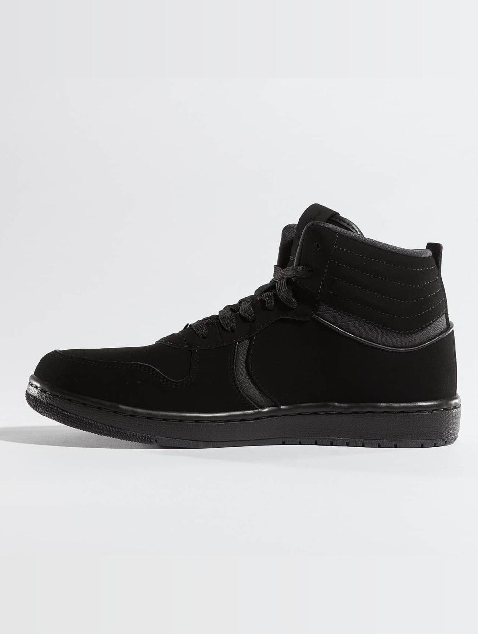 Jordan Sneakers Heritage èierna