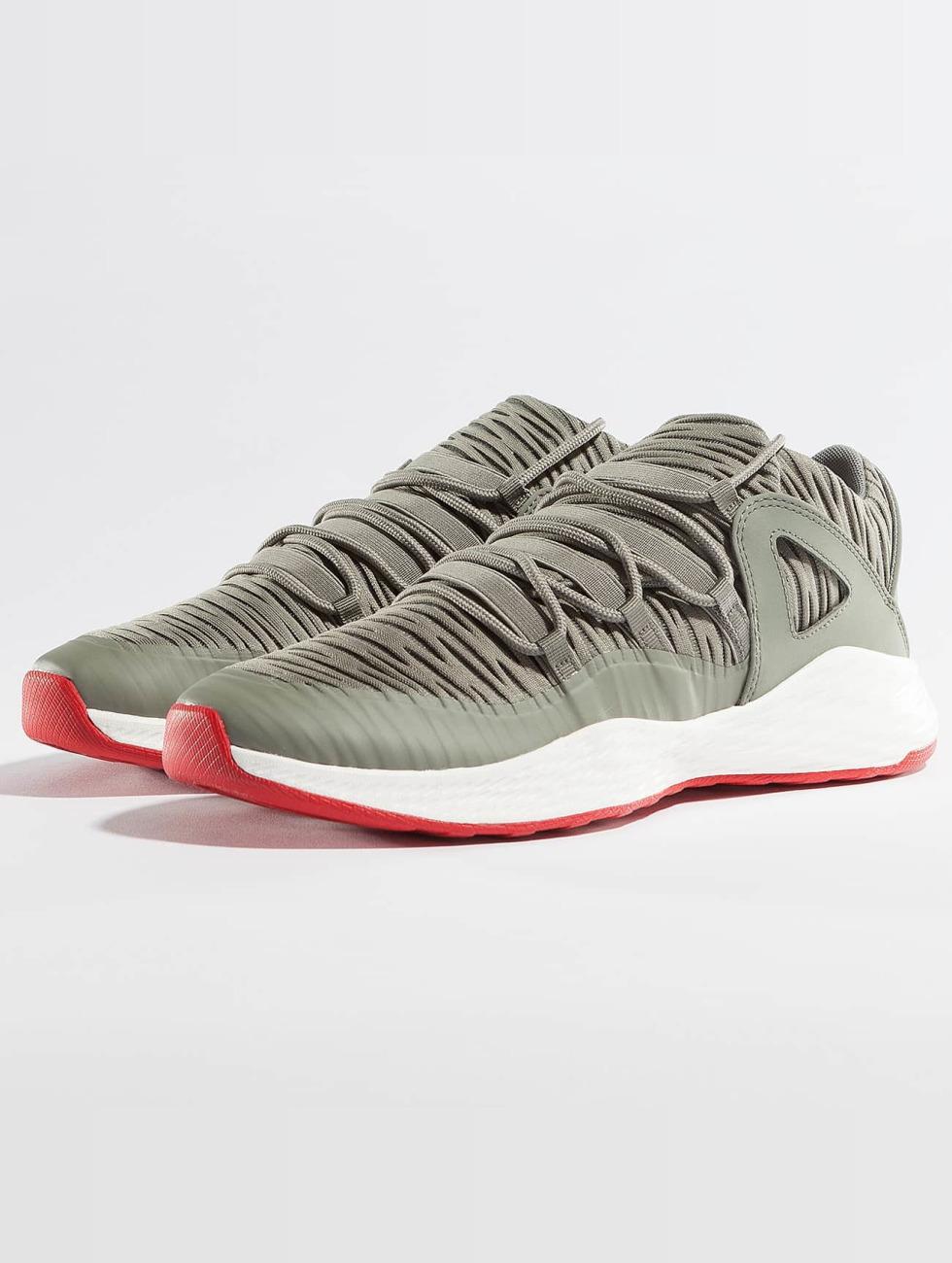 Jordan Sneakers Formula 23 Low grå