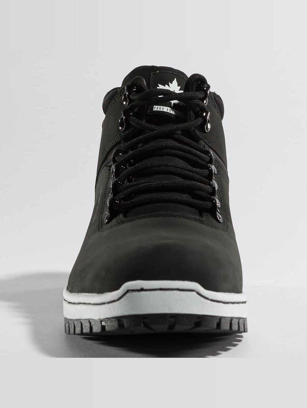 K1X Boots H1ke Territory zwart