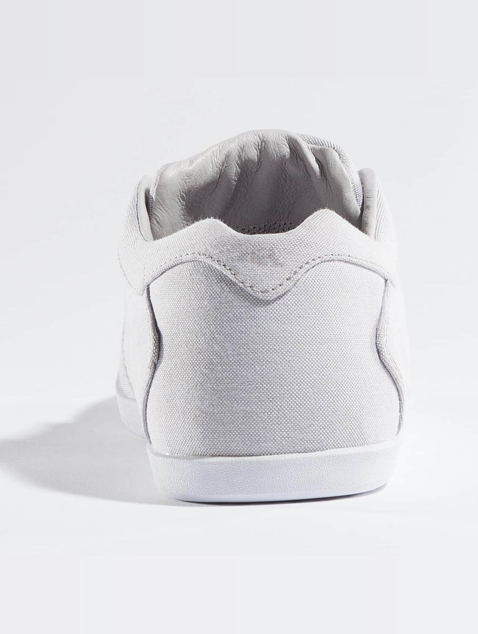 K1X sneaker LP Low grijs
