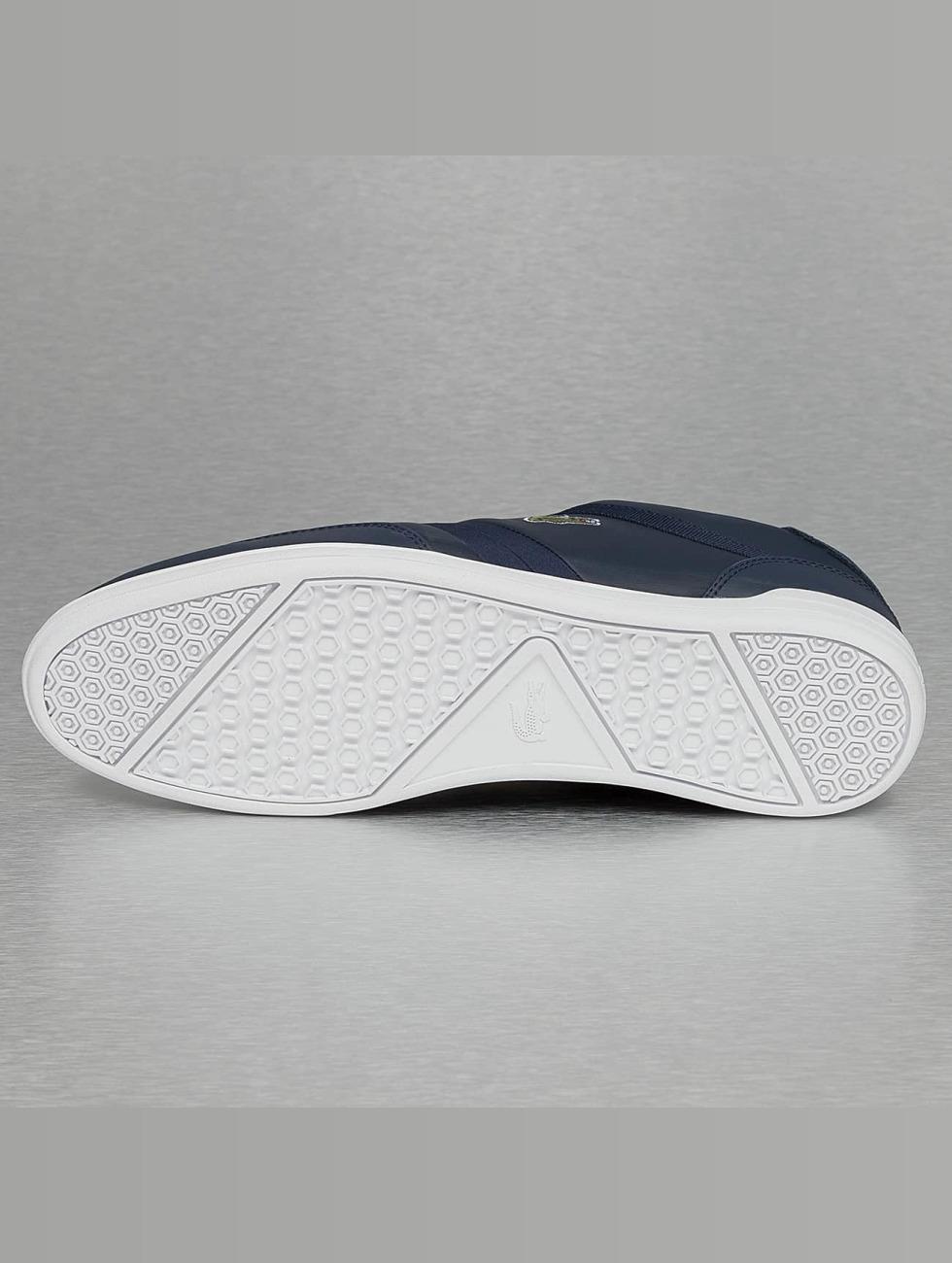 Lacoste Sneaker Giron 416 SPM blau