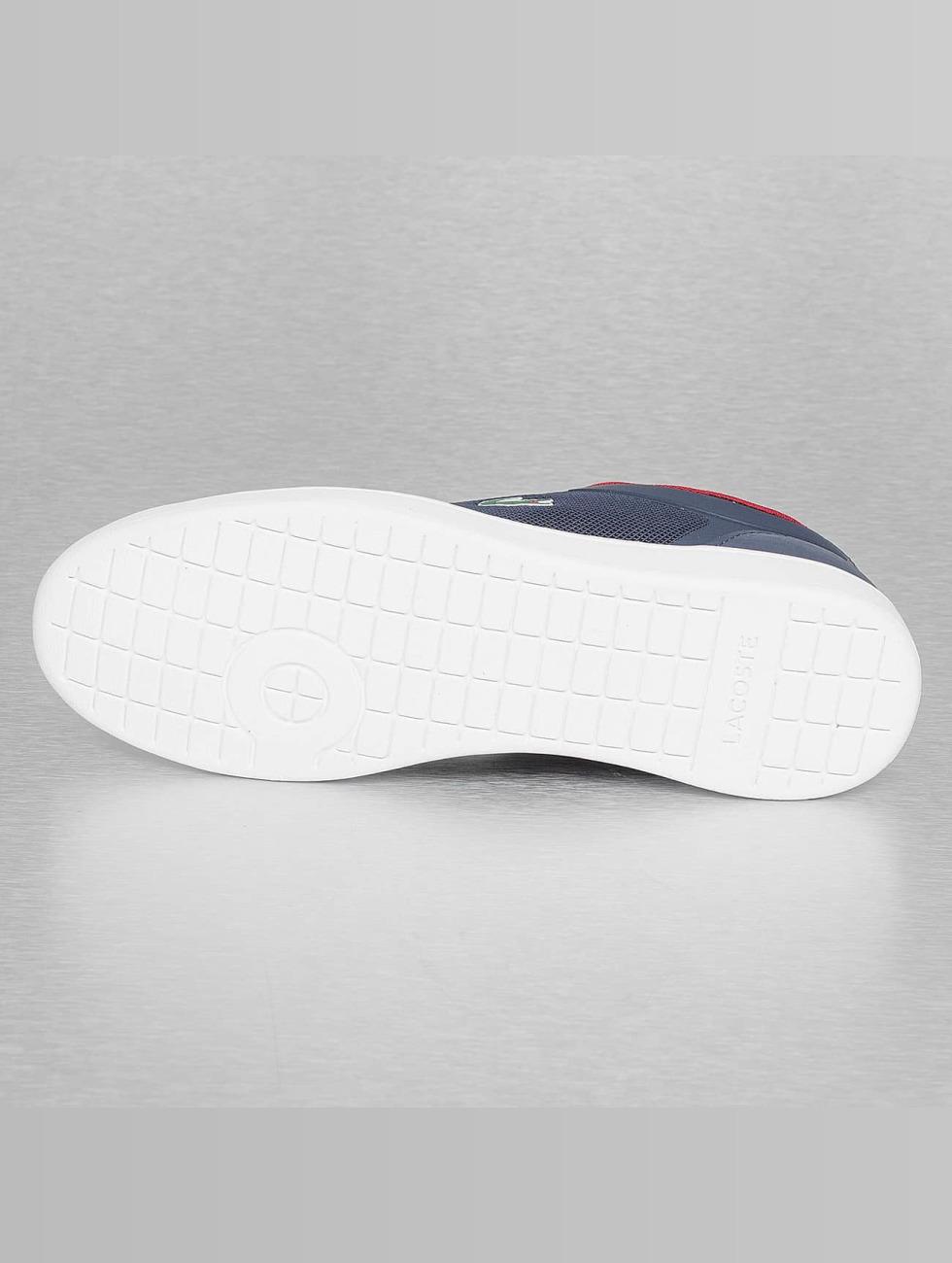 Lacoste schoen / sneaker Endliner 117 1 SPM in blauw 303700 Krijgen Om Te Kopen Outlet Nieuwe Stijlen populair Gratis Verzending Release Data GLHjRF1LDN