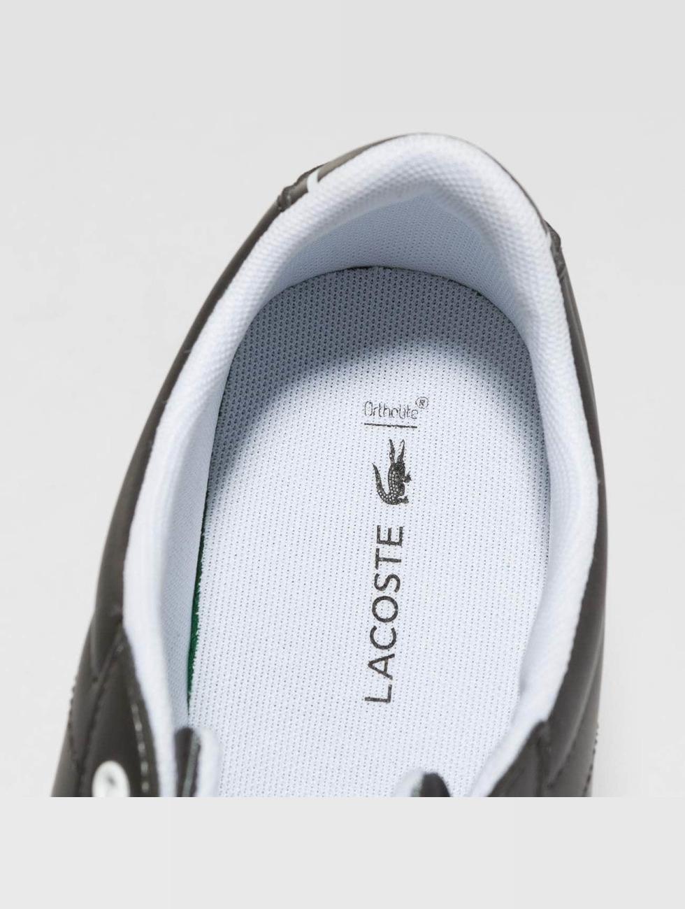 Lacoste sneaker Carnaby Evo grijs