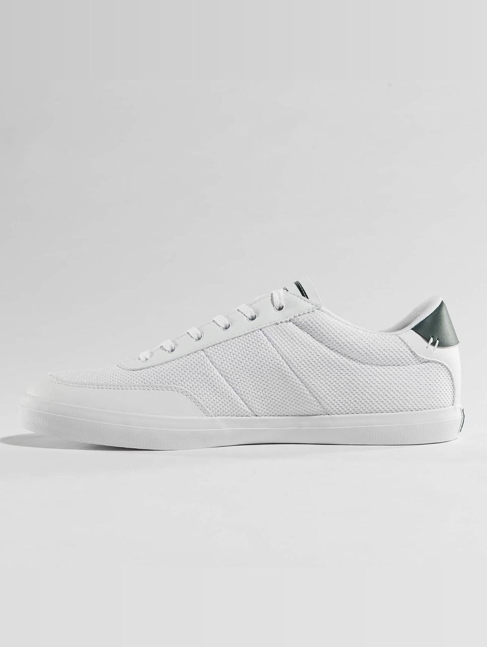 Kopen Goedkope Geniue Leverancier Verkoop Browse Lacoste schoen / sneaker Court-Master in wit 423741 Goedkope Koop Laagste Prijs Nv8u2tU