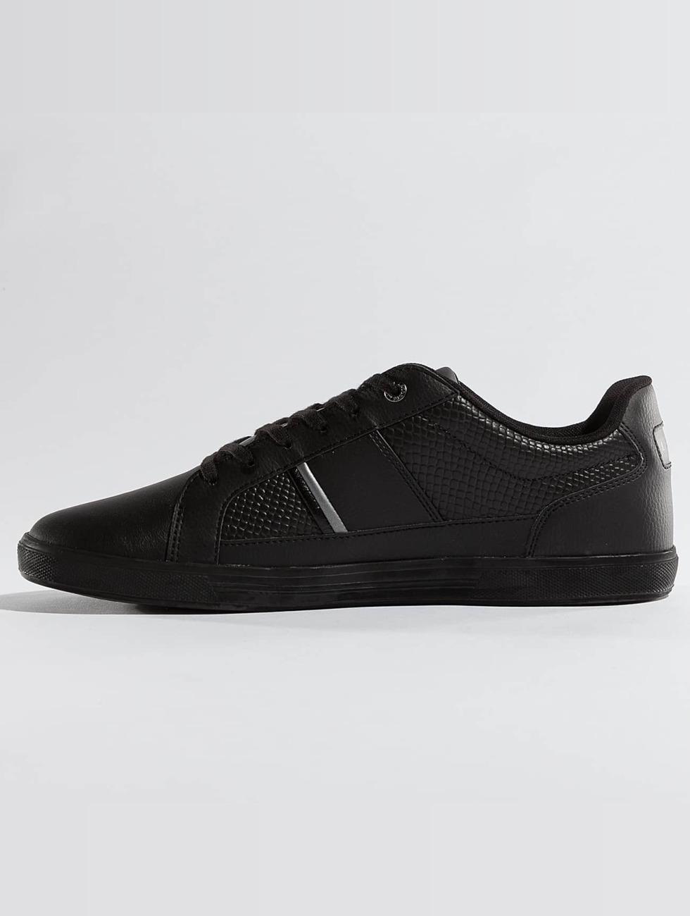 Lacoste schoen / sneaker Europa 417 SPM in zwart 336323 Winkel Goedkoop Online Geniue Leverancier Online Modieuze Online UkwrSKfEA
