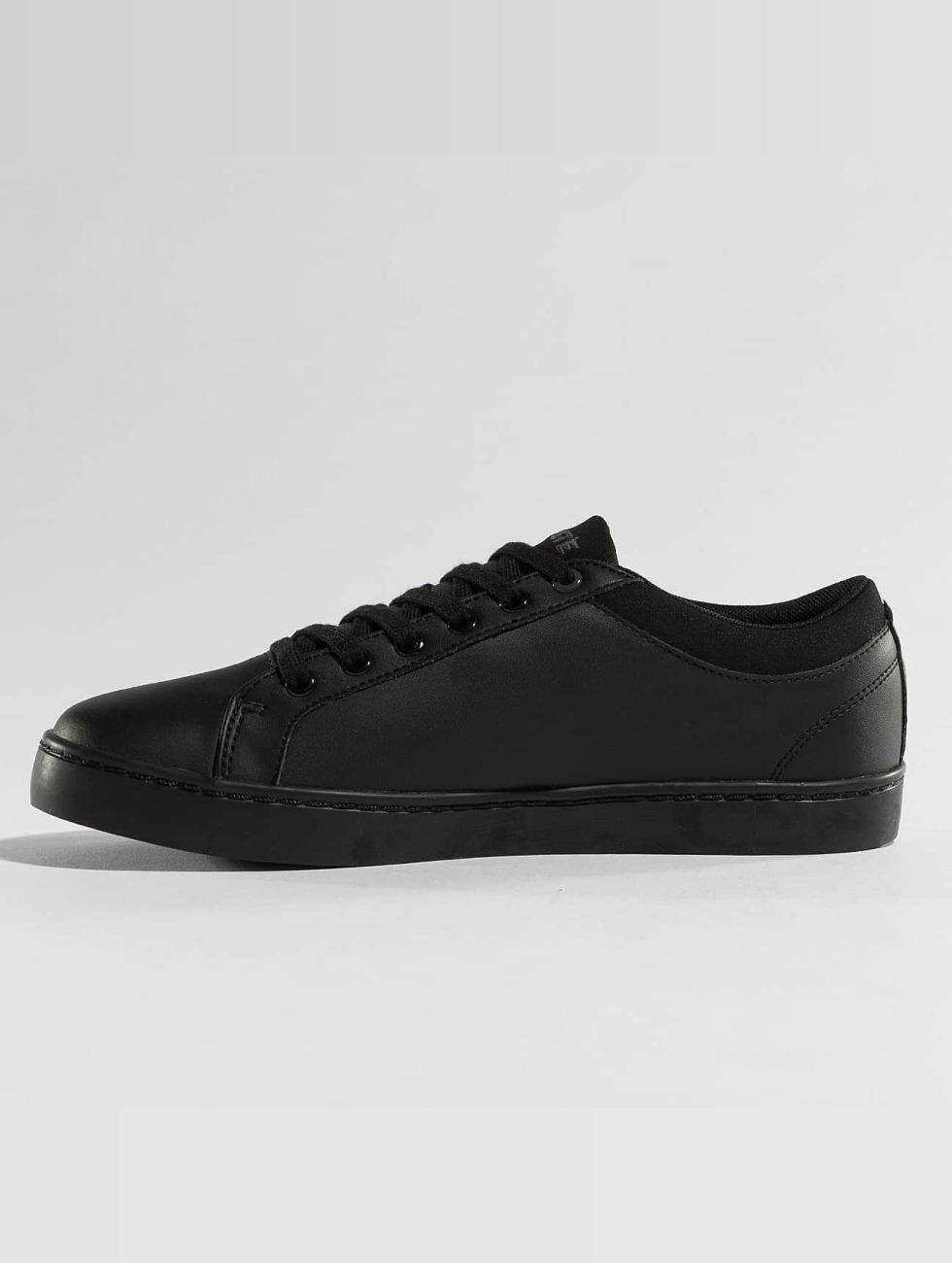 Lacoste Scarpa / Sneaker Straightset Bl I Nero 424 795 F3BS3