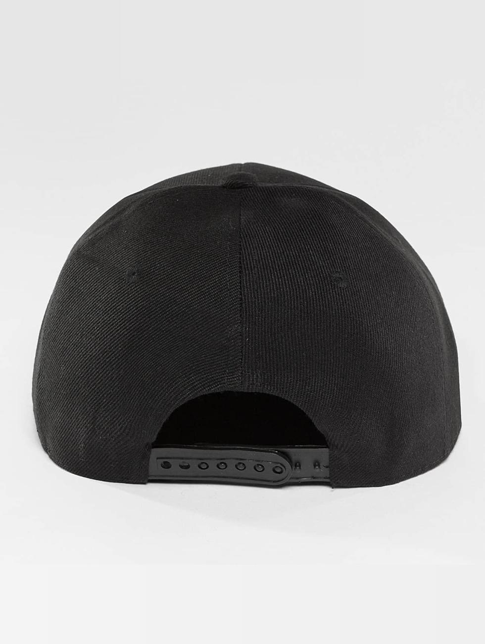 Last Kings snapback cap Pharaoh zwart