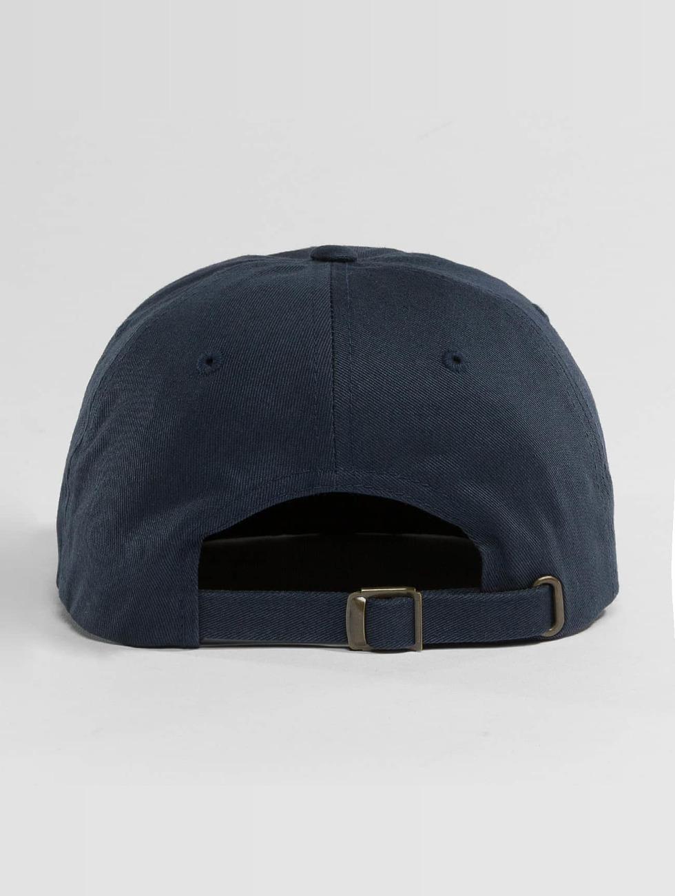 Mister Tee Snapback Cap Notice Dad blu