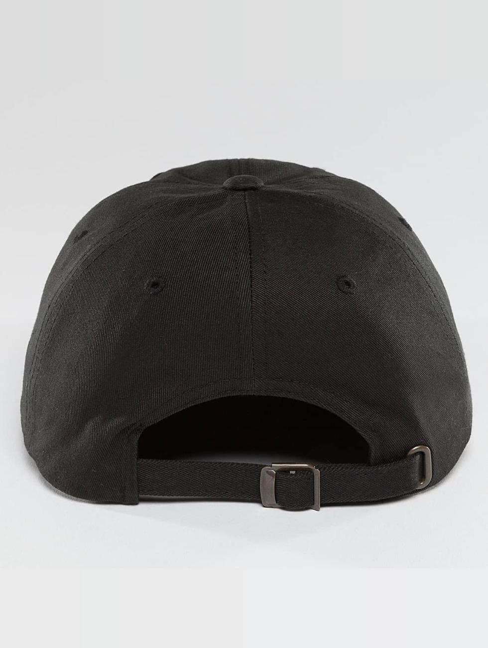 Mister Tee Snapback Cap Compton nero