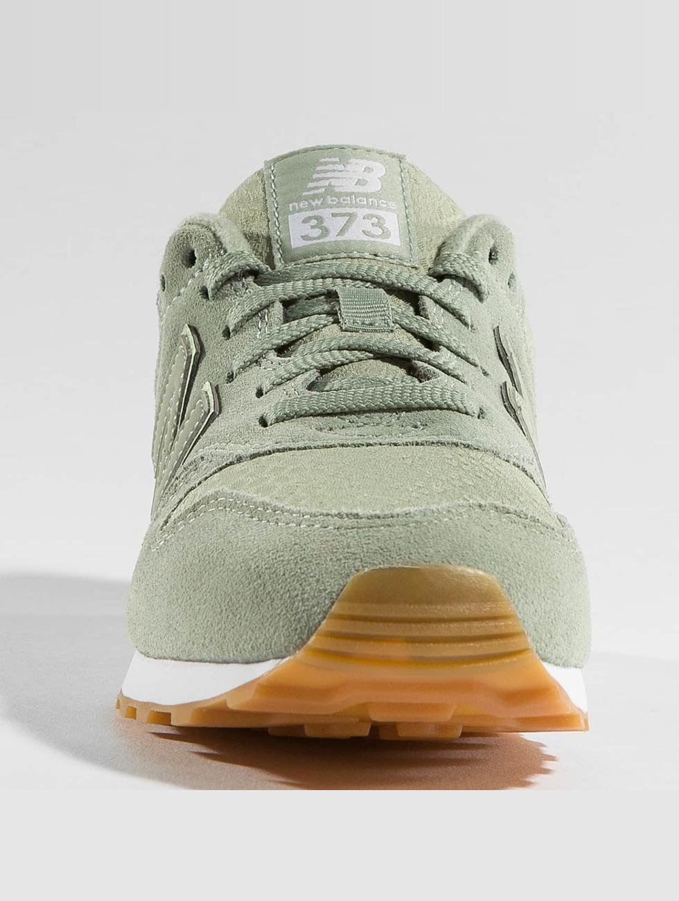 Nouvel Équilibre Schoen / Sneaker Wl373 B Miw Dans Groen 421466 Le Moins Cher Prix Pas Cher Sortie Rabais Prix Pas Cher Abordable Livraison Rapide yOGNP