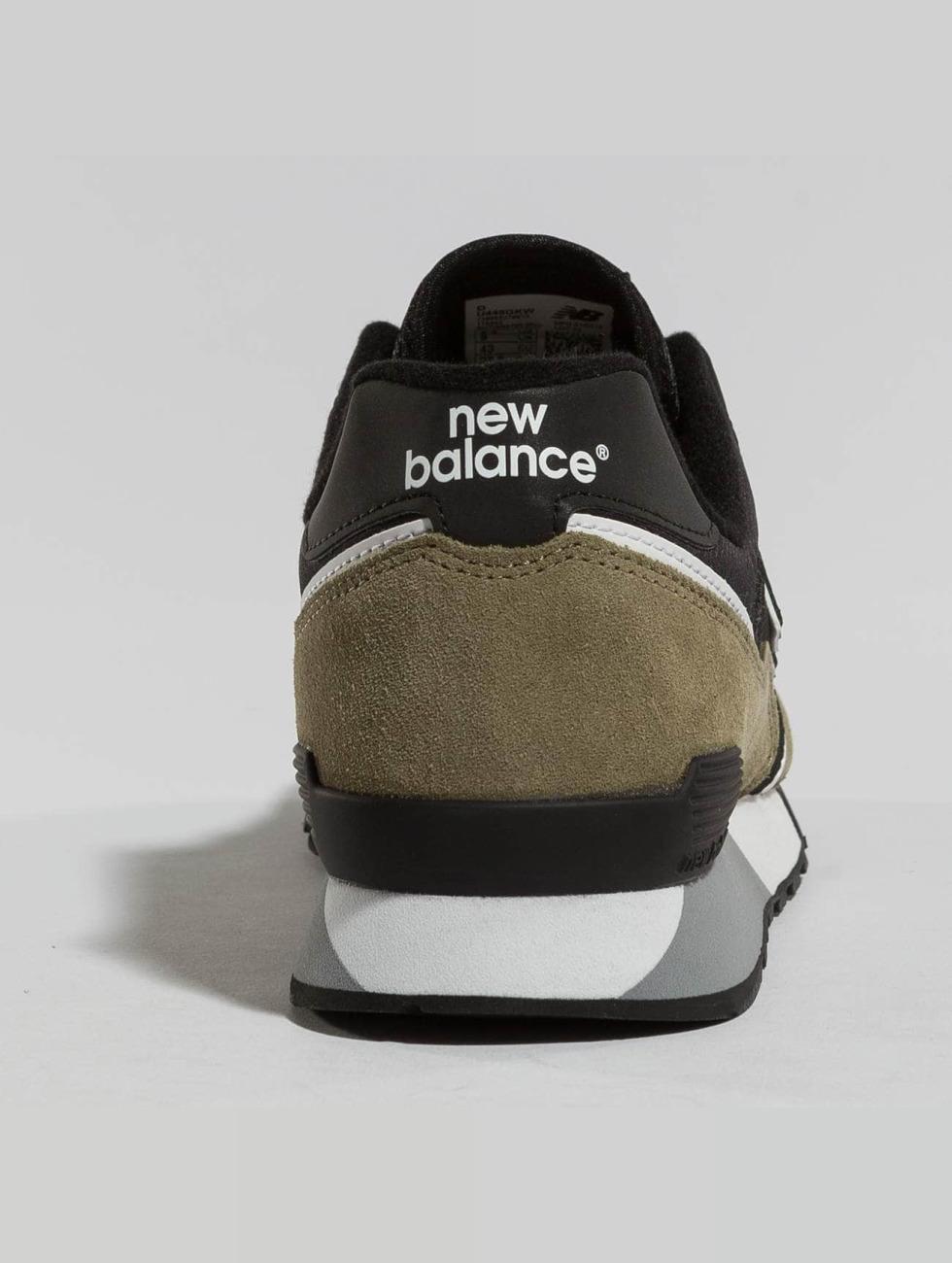 New Balance Pattino / Sneaker U446 D Cnw In Verde 422 472 pnhy1W