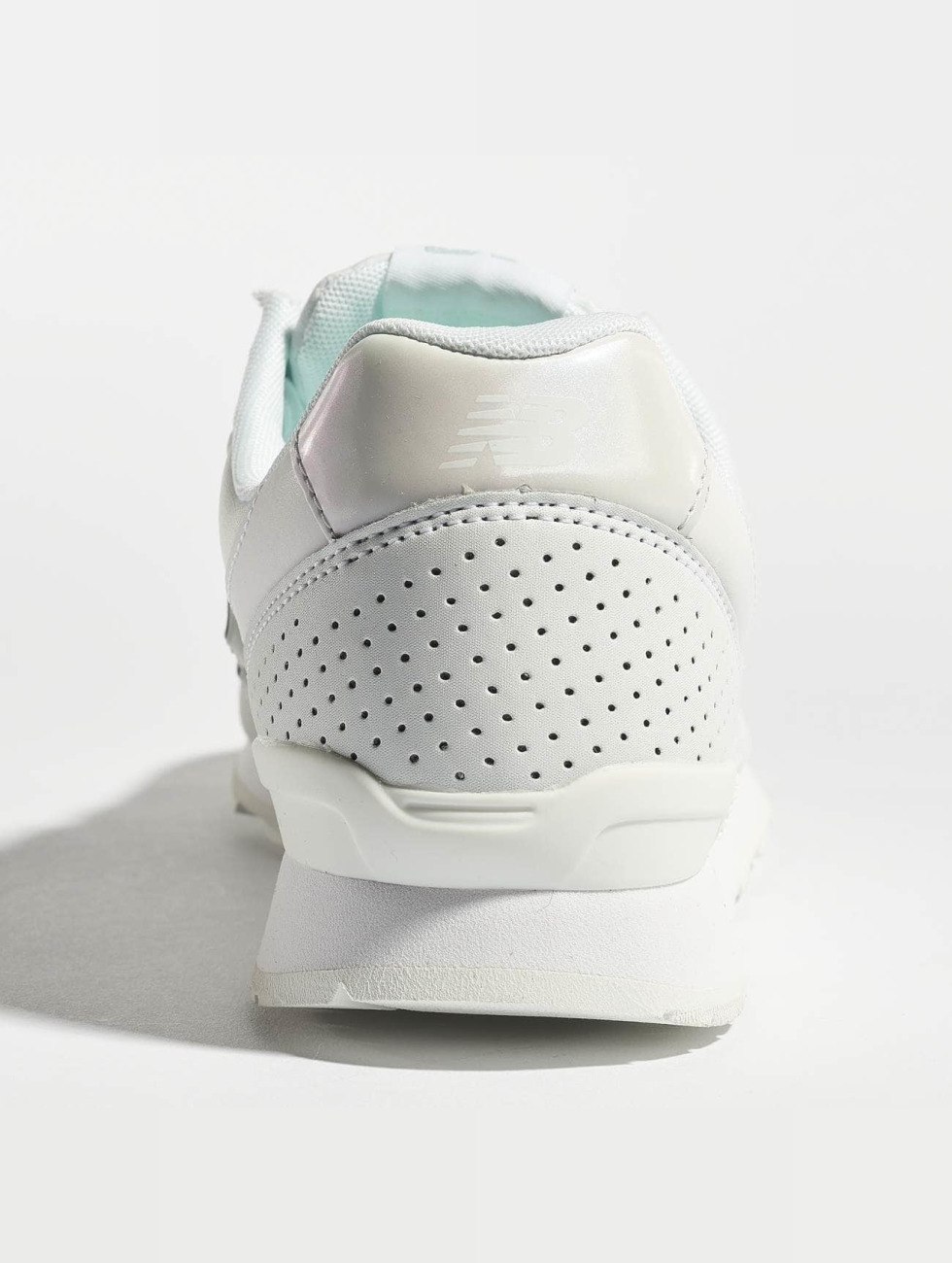 New Balance sneaker WR996PW wit