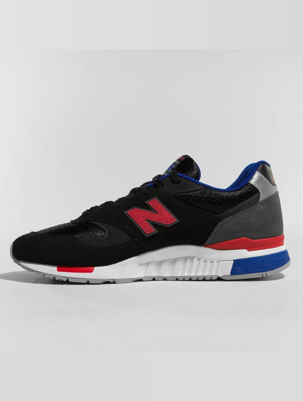 New Balance sneaker 840 zwart