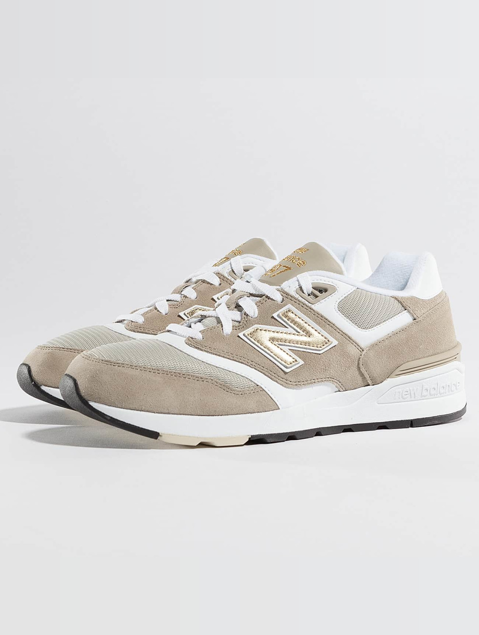 New Balance Sneakers ML597 D RSA beige