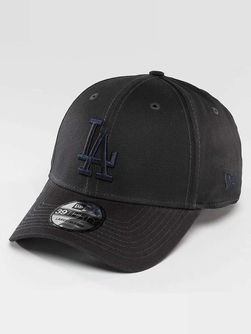 New Era Flexfitted Cap MLB League Essential LA Dodgers 39Thirty blue