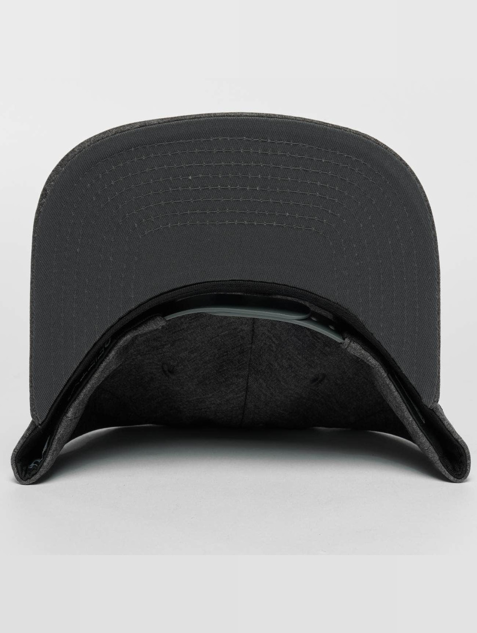 New Era Snapback Cap Concrete Jersey Batman 9Fifty grau