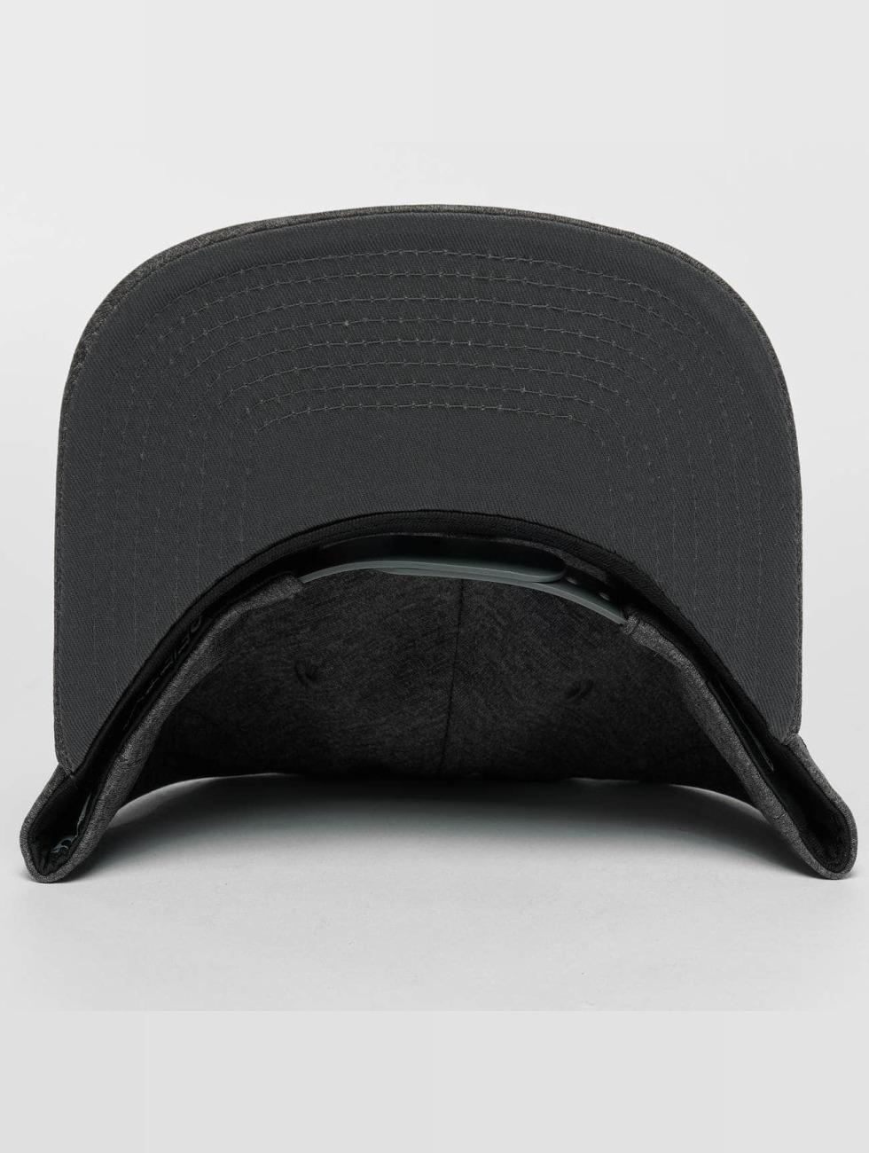 New Era snapback cap Concrete Jersey Batman 9Fifty grijs