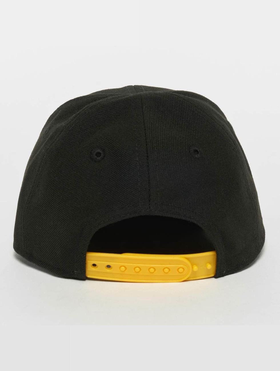 New Era snapback cap My First Pittsburgh Pirates 9Fifty zwart