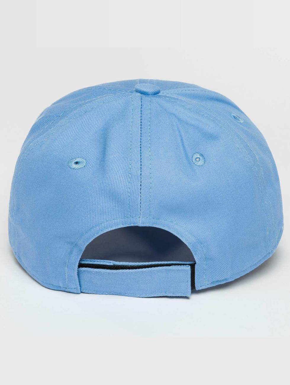 New Era Snapback Caps Disney Xpress Mickey Mouse niebieski