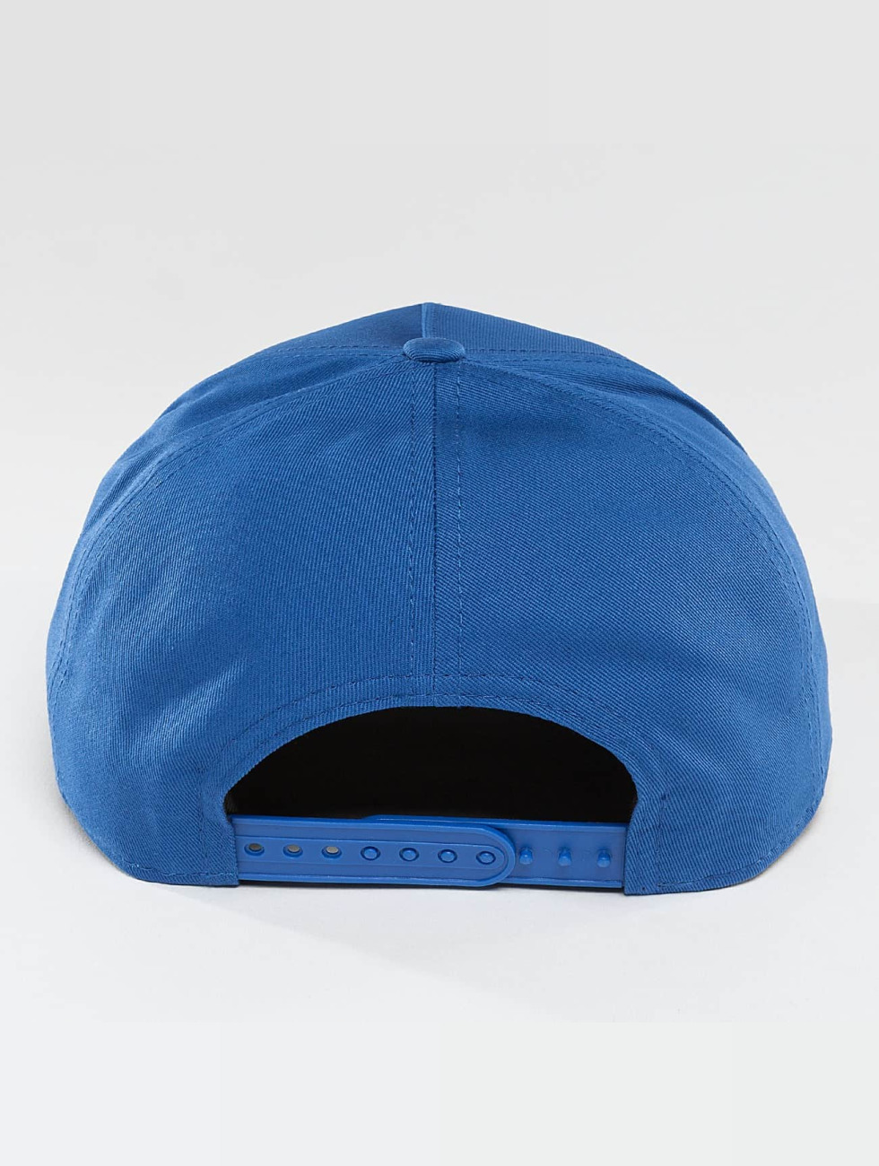 New Era Snapback Seasonal Essential Aframe modrá