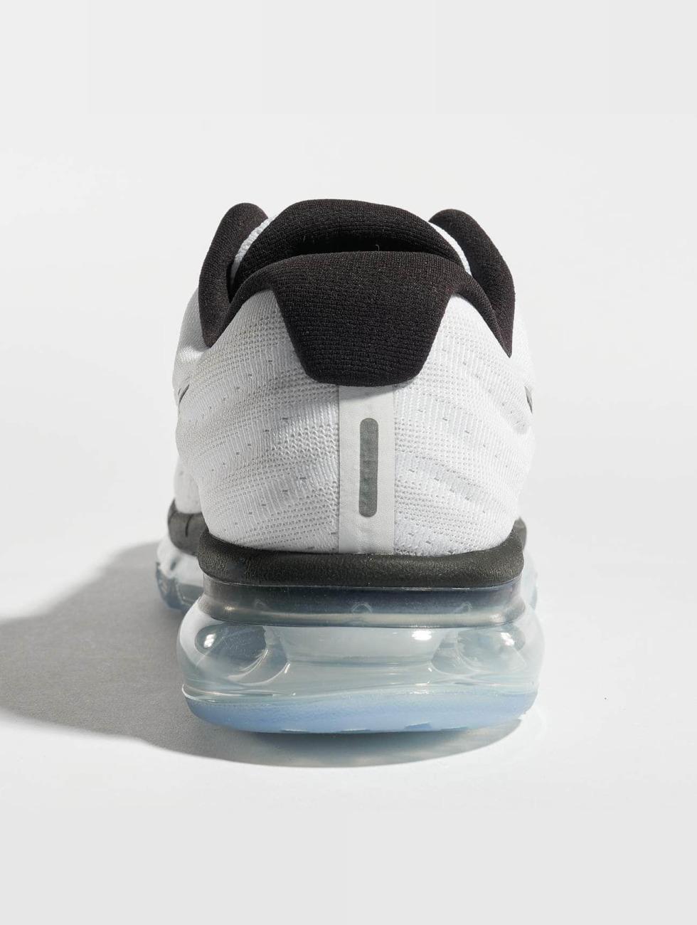 Nike Performance schoen / sneaker Air Max 2017 in wit 528817 Snel Express Outlet Nieuwste Collecties Beste Online Te Koop Outlet Footaction HcWvep