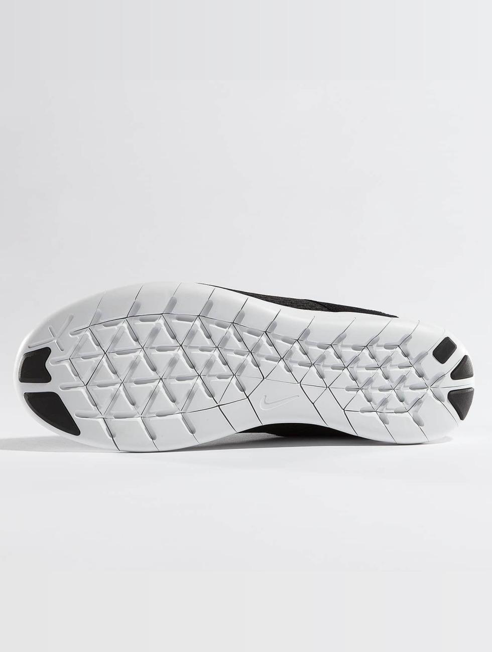 Korting Klaring Winkel slijtvast Nike Performance schoen / sneaker Free RN Commuter 2017 in zwart 334241 zxwEOZ1