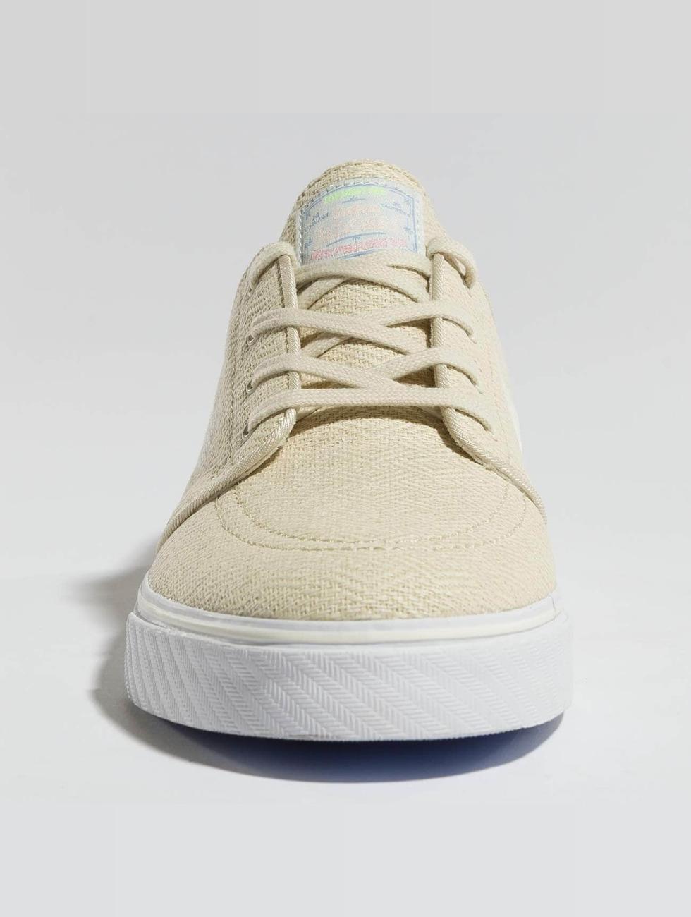 Nike Toile Chaussures / Baskets Sb Zoom Stefan Janoski Beige 442 643 Original Livraison Gratuite OK3C4vZkJ