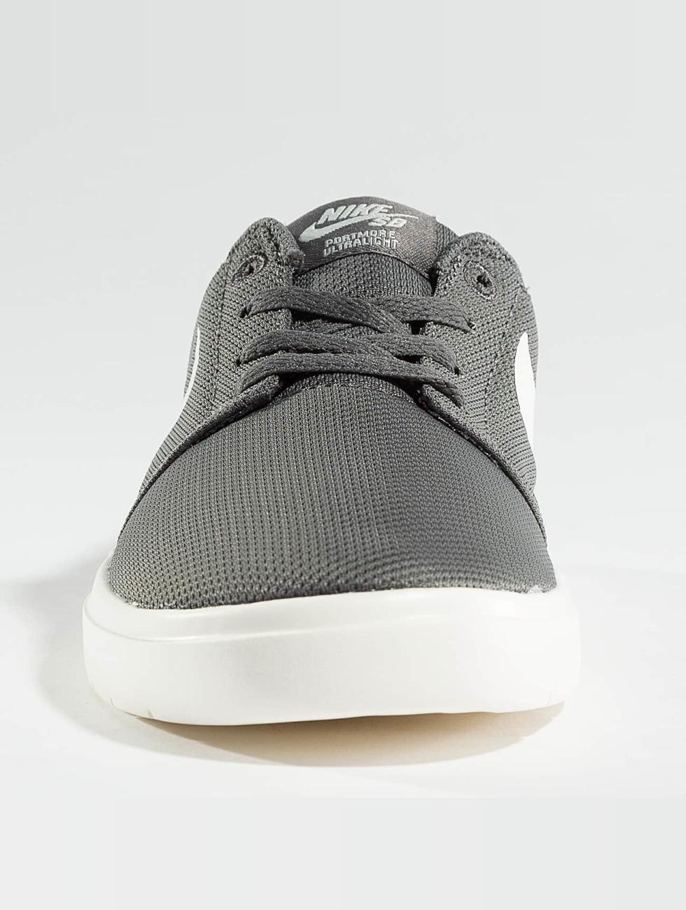 Kopen Online Te Koop Nike SB schoen / sneaker SB Portmore II Ultralight in grijs 426532 Gratis Verzending Sneakernews ogZXYZLfsc