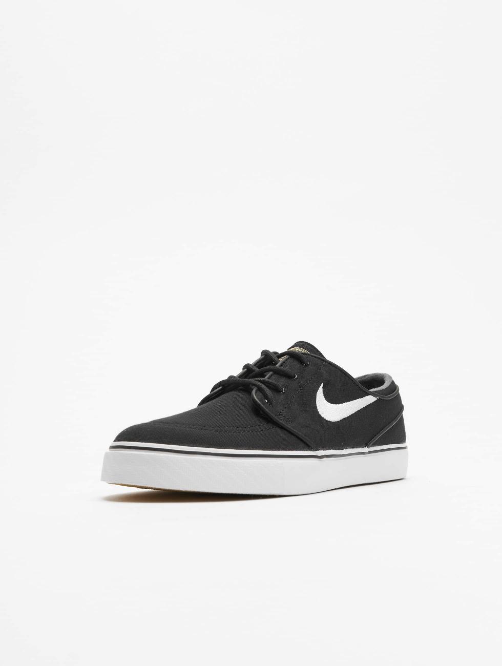 Nike Sb Sko / Sneaker Zoom Stefan Janoski Svart 173 351 Salg Hvor Mye Virkelig For Salg Besøk 1o52f