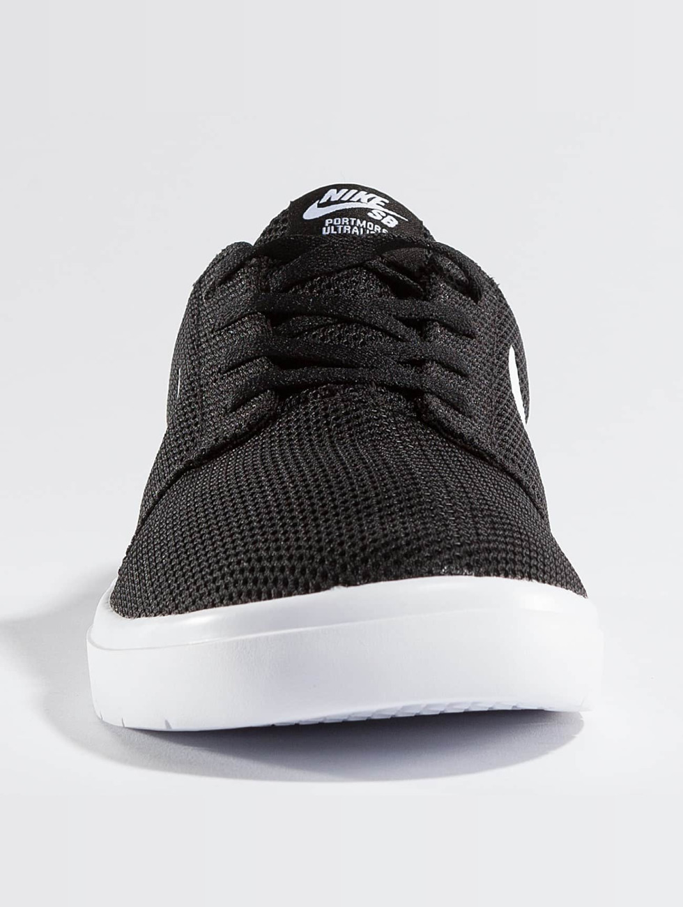 Nike SB Sneakers Portmore II èierna