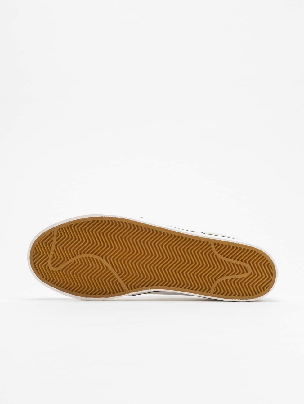 Nike SB Sneakers Zoom Stefan Janoski white