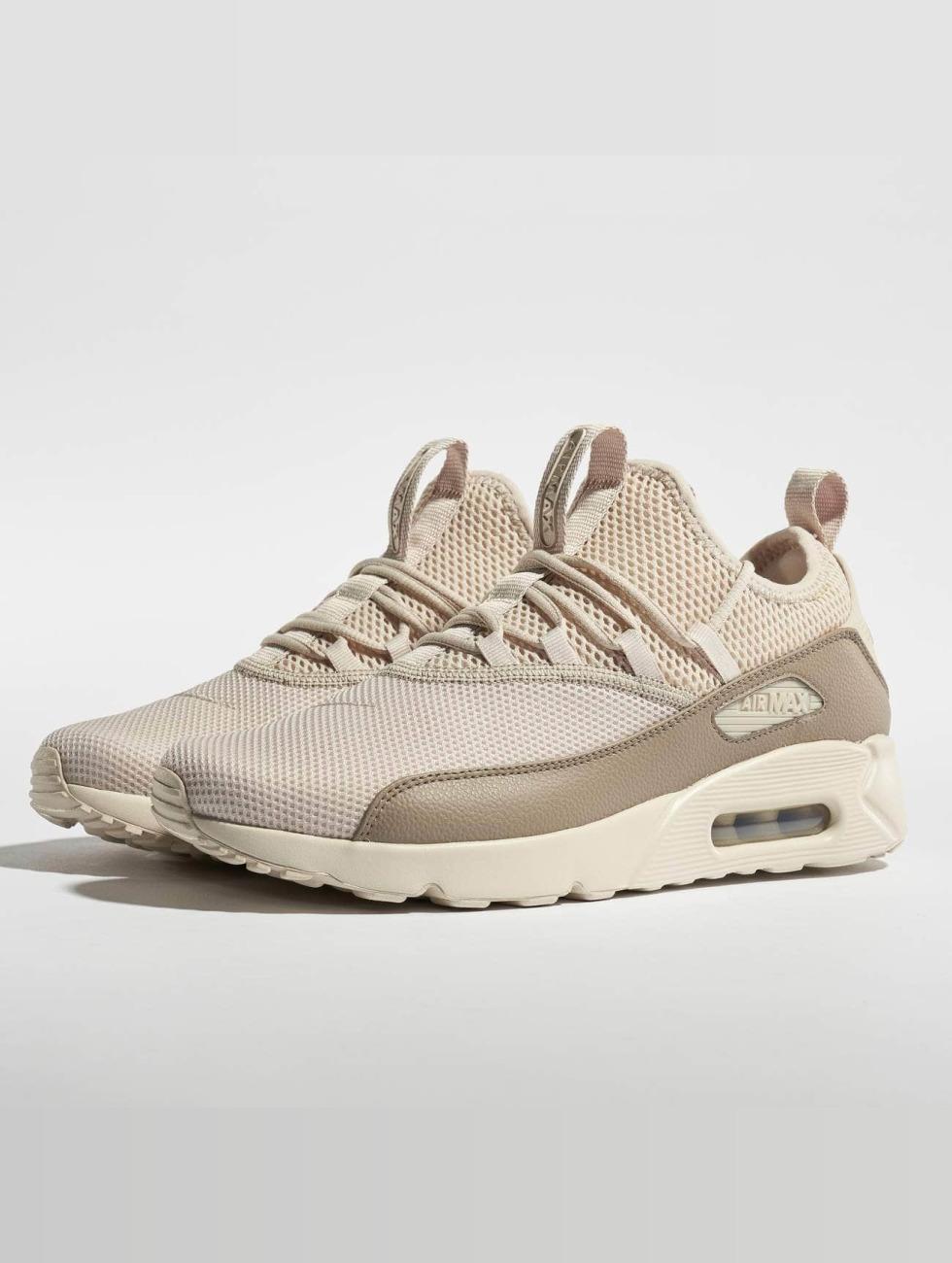Nike schoen / sneaker Air Max 90 EZ in bruin 445087 100% Authentiek Te Koop