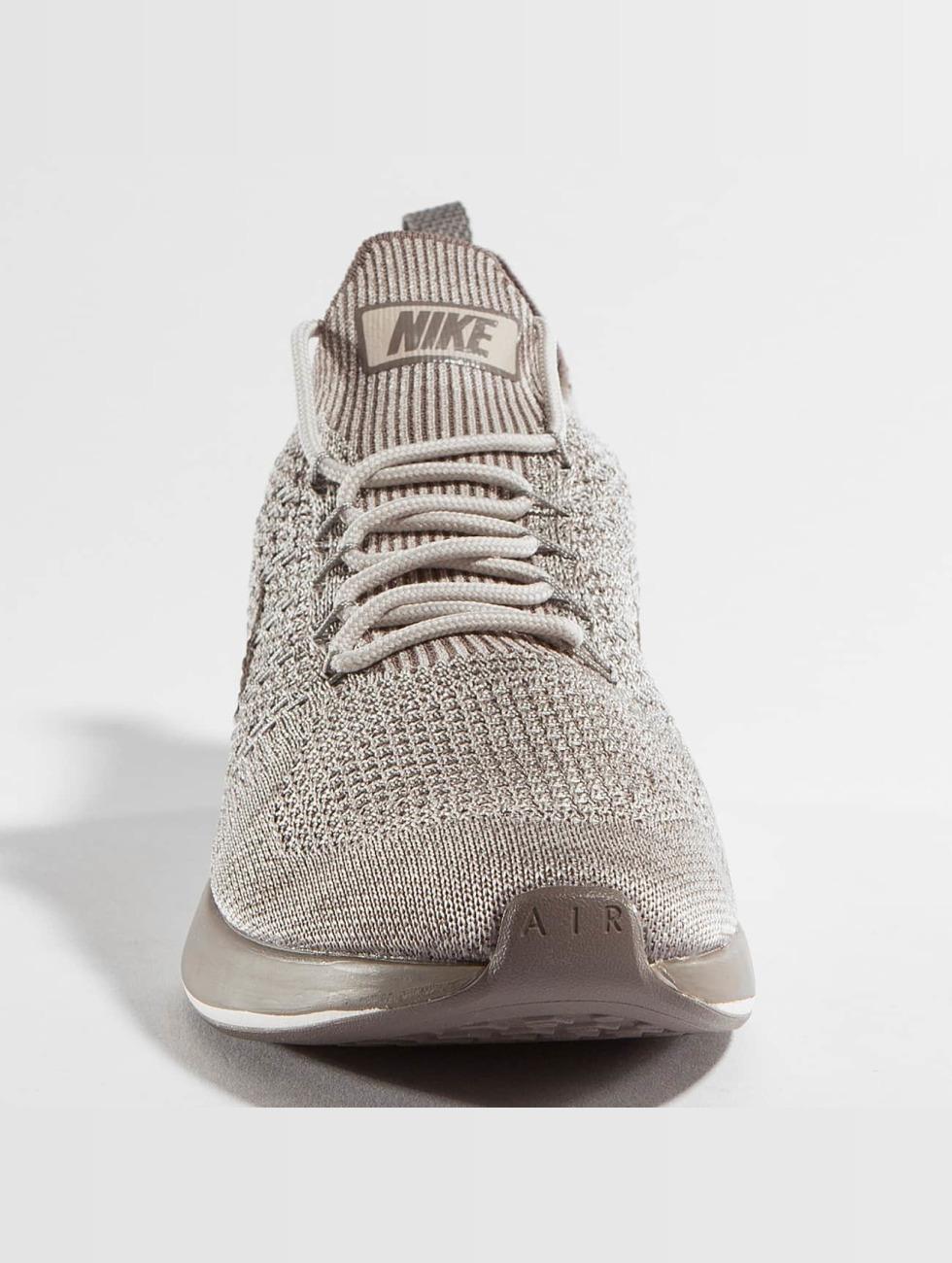 Nike Pattino / Sneaker Zoom Aria Mariah Corridore Flyknit In Grigio 363 258 apmTszjT