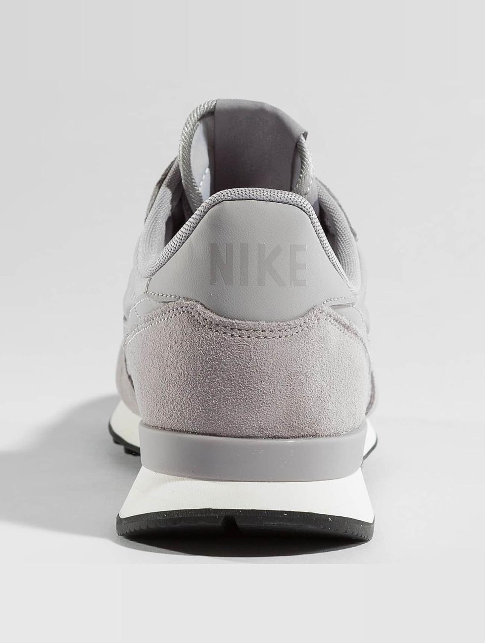 Nike schoen / sneaker Internationalist in grijs 422594 Gratis Verzending Footlocker Finish Korting Betalen Met Visa bestseller exclusief Goedkope Koop Footlocker Foto's 9TQWf