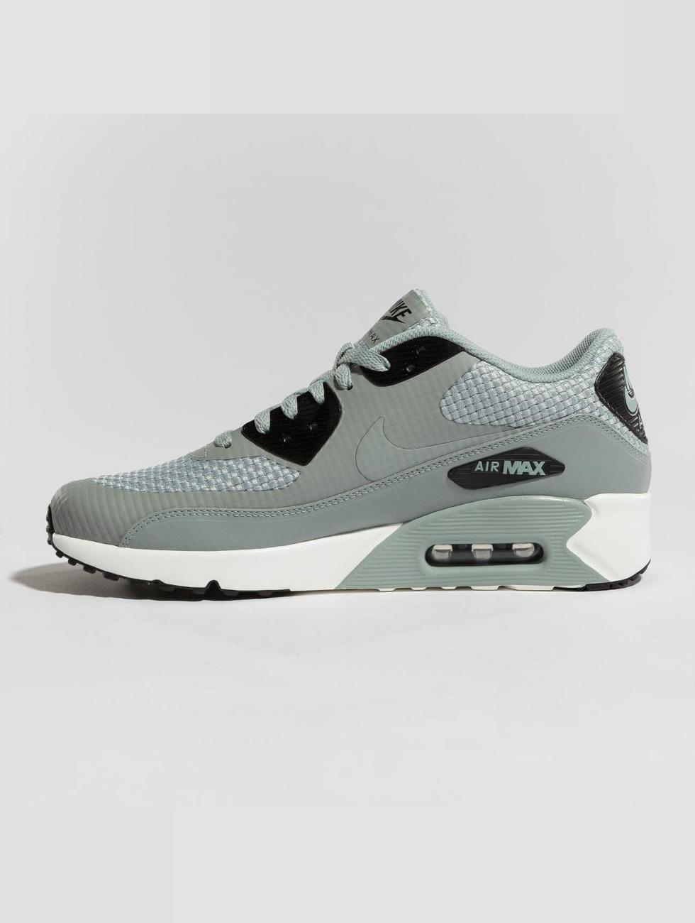 Klaring Laagste Prijs laatste Nike schoen / sneaker Air Max 90 Ultra 2.0 SE in grijs 442392 TJcunGn