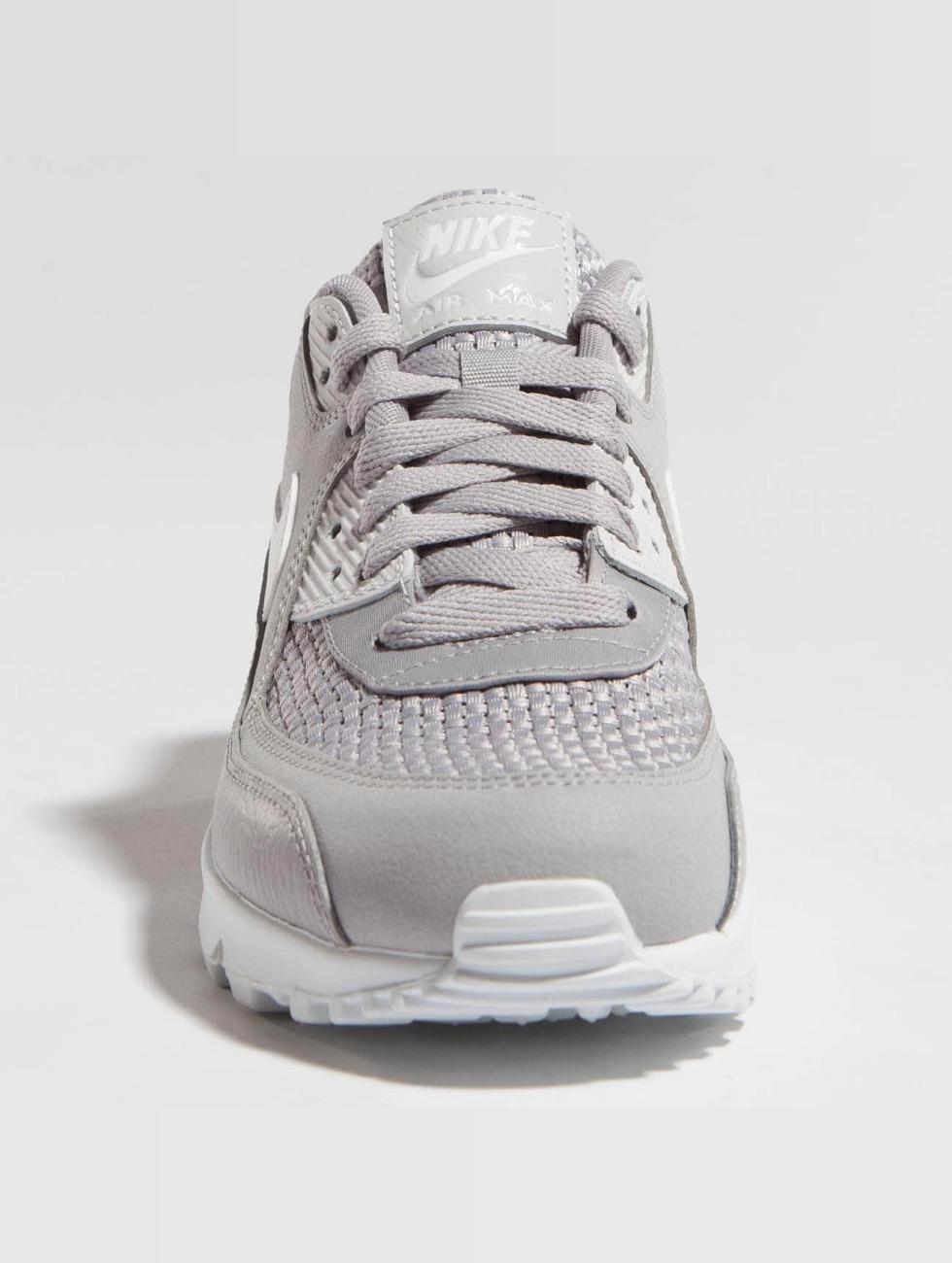 Chaussure Nike / Air Chaussure Max 90 S'en Gris 443334 Réel Frais De Port Offerts Pas Cher Point De Vente Où Vous Pouvez Trouver Ordre D'achat Pas Cher Avant vmYQ2Kgs
