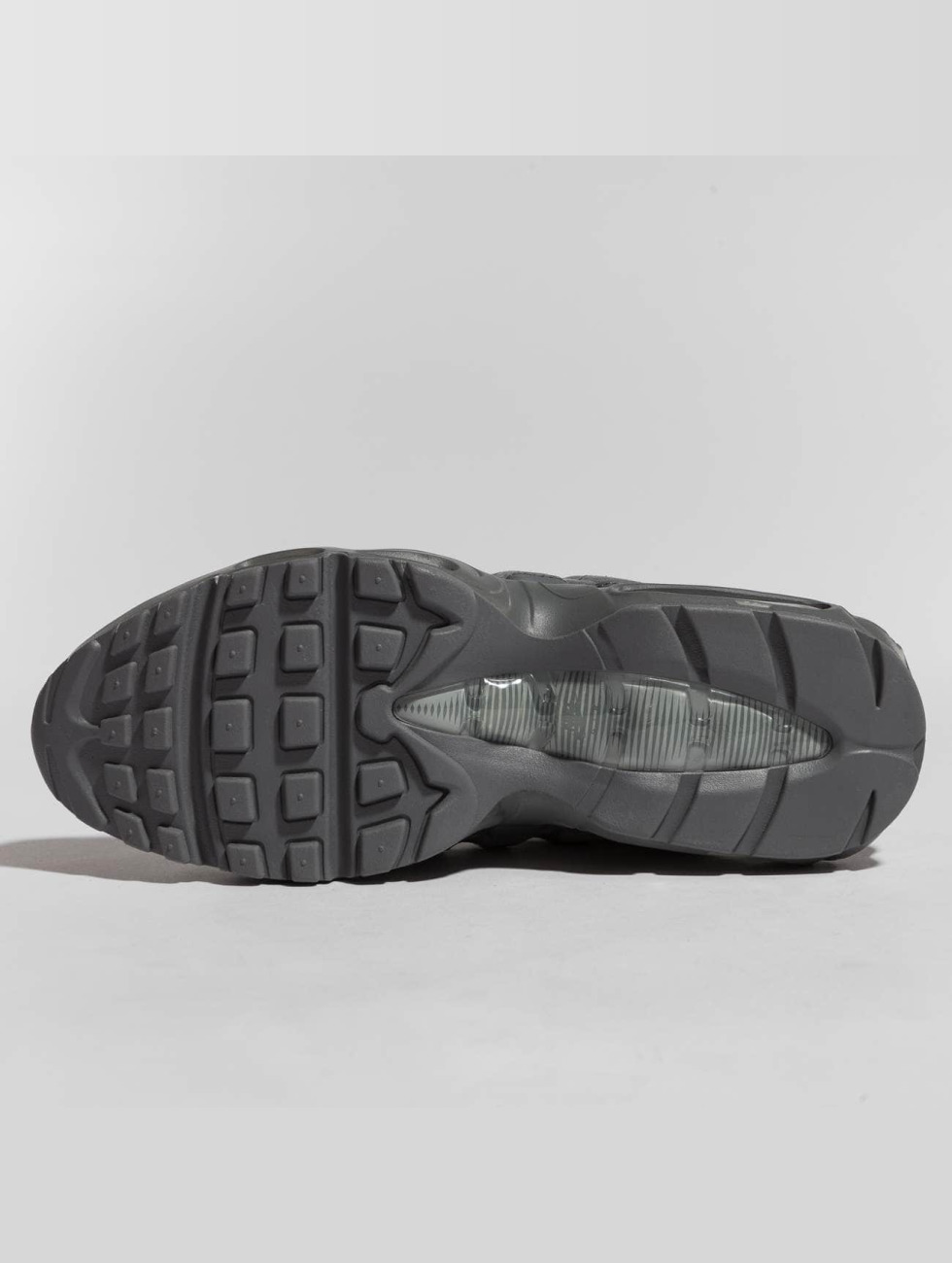 Nike Air Chaussure / Basket Max 95 Essentiel En Gris 443833 Date De Sortie De Vente Meilleur Prix Pas Cher Prix Pas Cher Classique Jeu En Ligne Réduction Aaa x2QFld