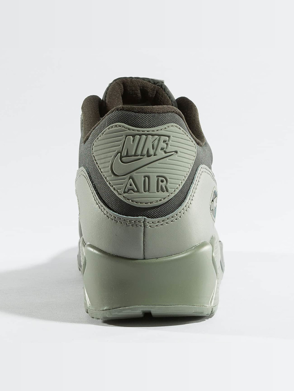 Nike Pattino / Sneaker Air Max 90 Essenziale Verde 364 688 cLRvXWOww