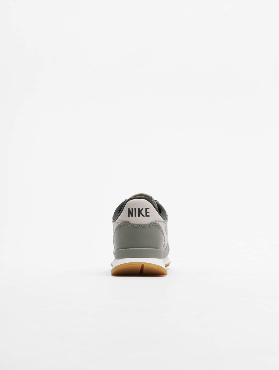 Nike schoen / sneaker Internationalist in groen 403313 Klaring Te Koop Korting Kopen X92I9l