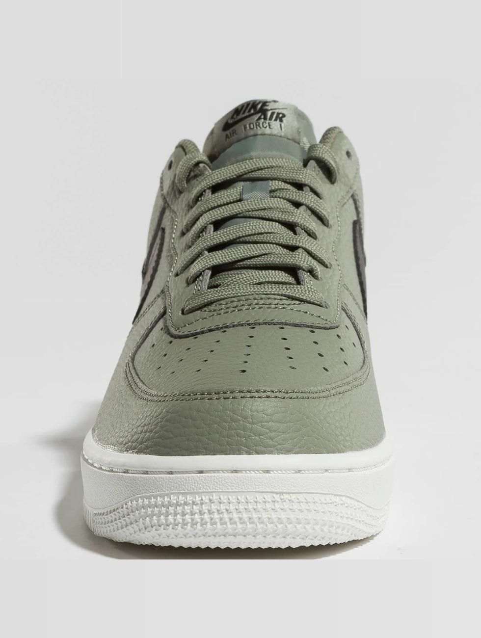 Nike Scarpa / Dell'aeronautica Sneaker In Uno '07 Oliva 422973 pAwGiE3exu