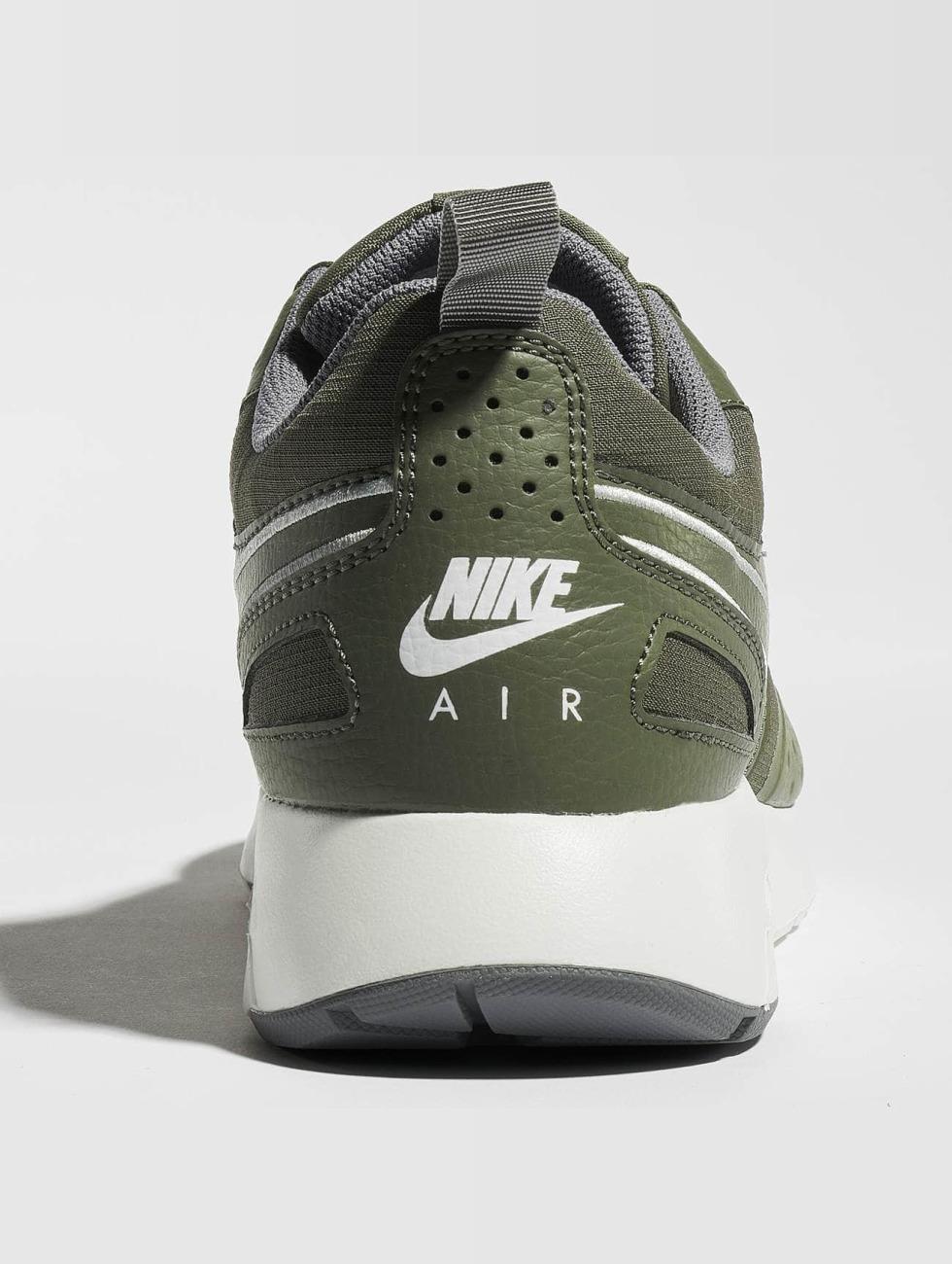 Vente Chaude Vente En Ligne Le Meilleur Magasin Pour Obtenir Vision Air Chaussures / Baskets Nike Max S'en Olive 442659 En Vente De Qualité Supérieure BmOMCuGJP