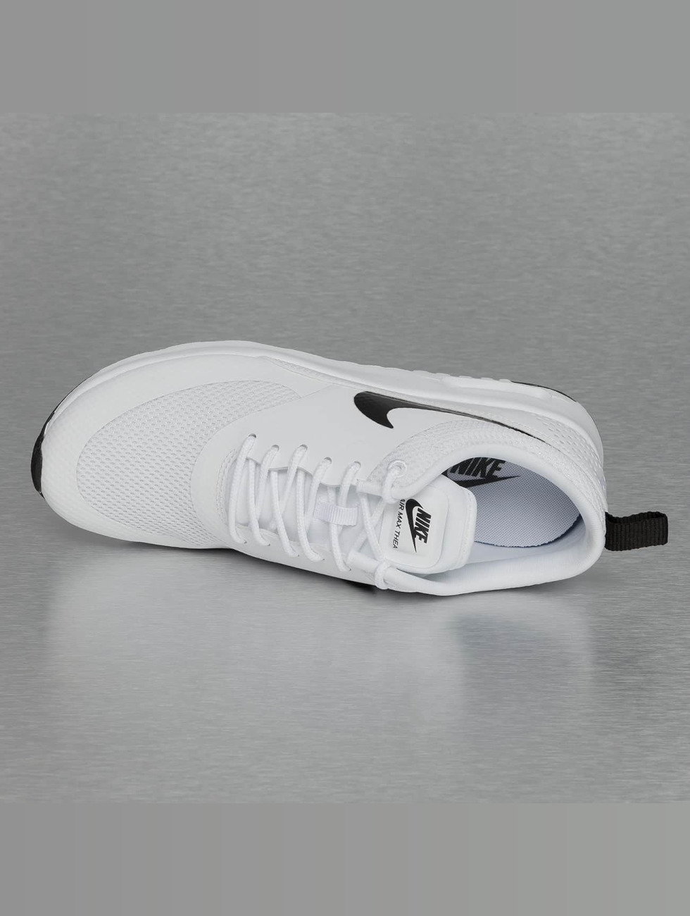Nike schoen / sneaker Air Max Thea in wit 256758 Beste Wholesale Goedkope Prijs Ki1LCzX