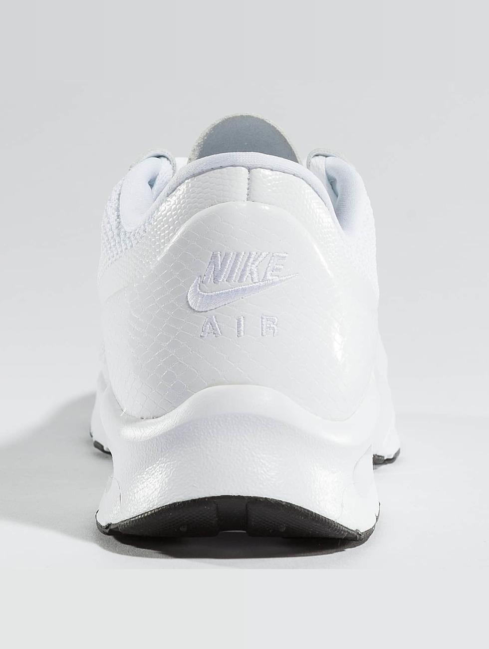 Nike schoen / sneaker Air Max Jewell in wit 403341 Klaring Goedkoopste B0yOdECv