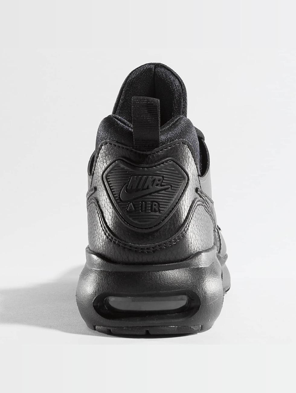 Nike Scarpa / Sneaker Air Max Primo Nero 334 207 83XHr08n