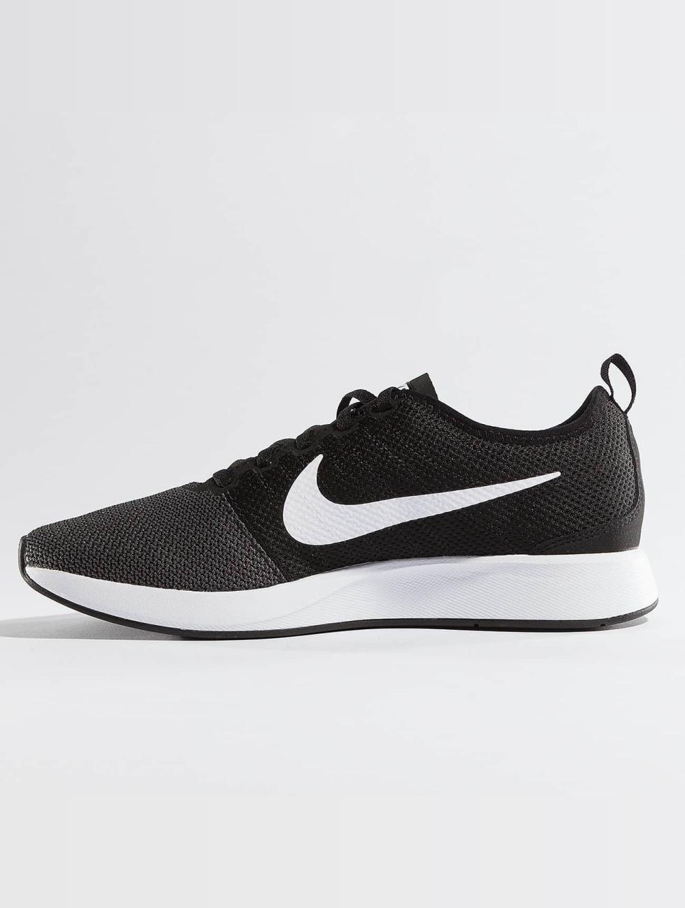 Nike Scarpa / Sneaker Dual Tone Racer Nero 343158 nPLS3WVT