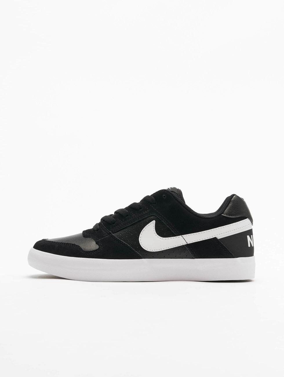 Goedkope Groothandelsprijs Footlocker Foto's Te Koop Nike schoen / sneaker SB Delta Force Vulc Skateboarding in zwart 344365 kwm2Bv